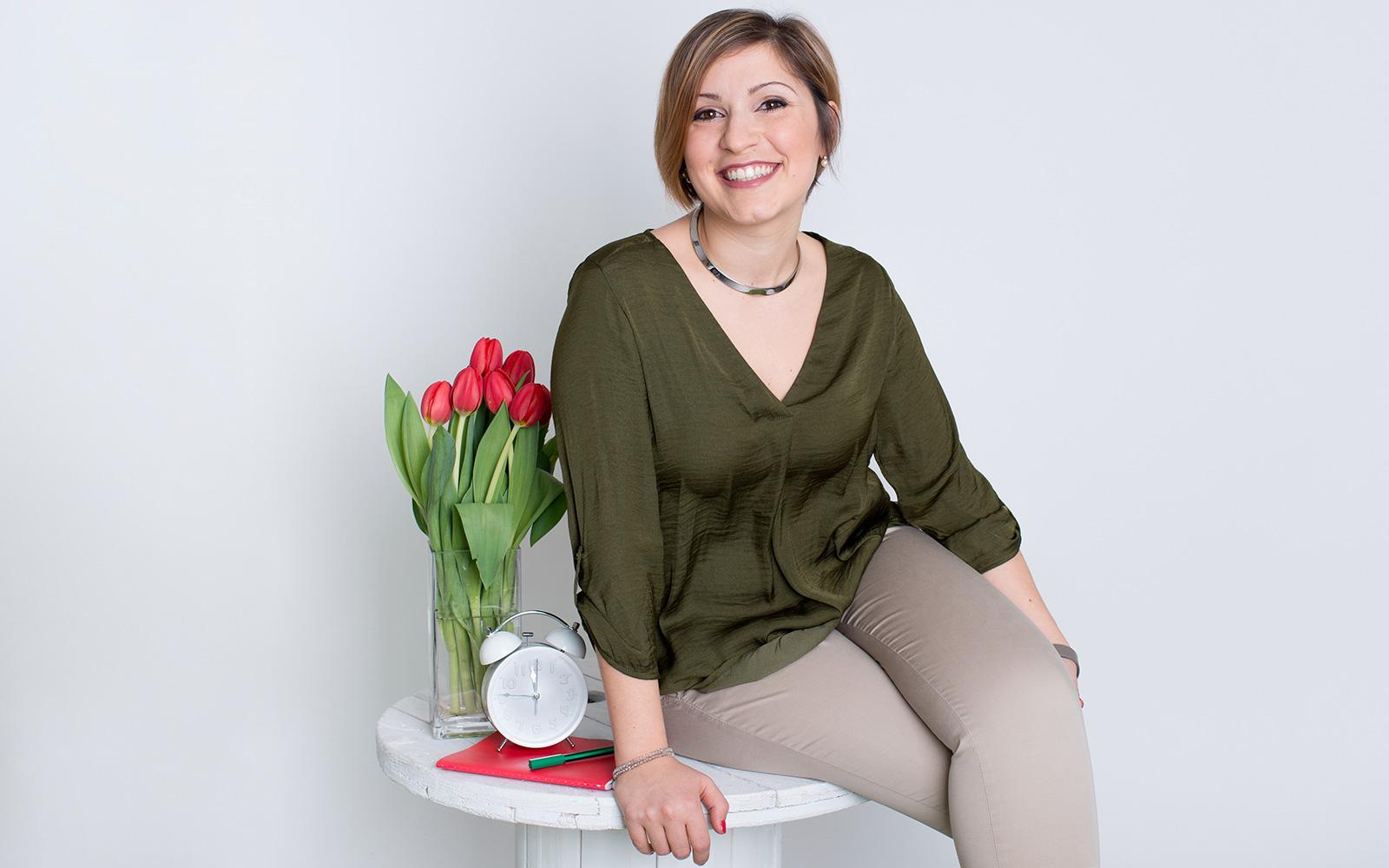 Claudia Mandarà Psicologa delle relazioni interpersonali