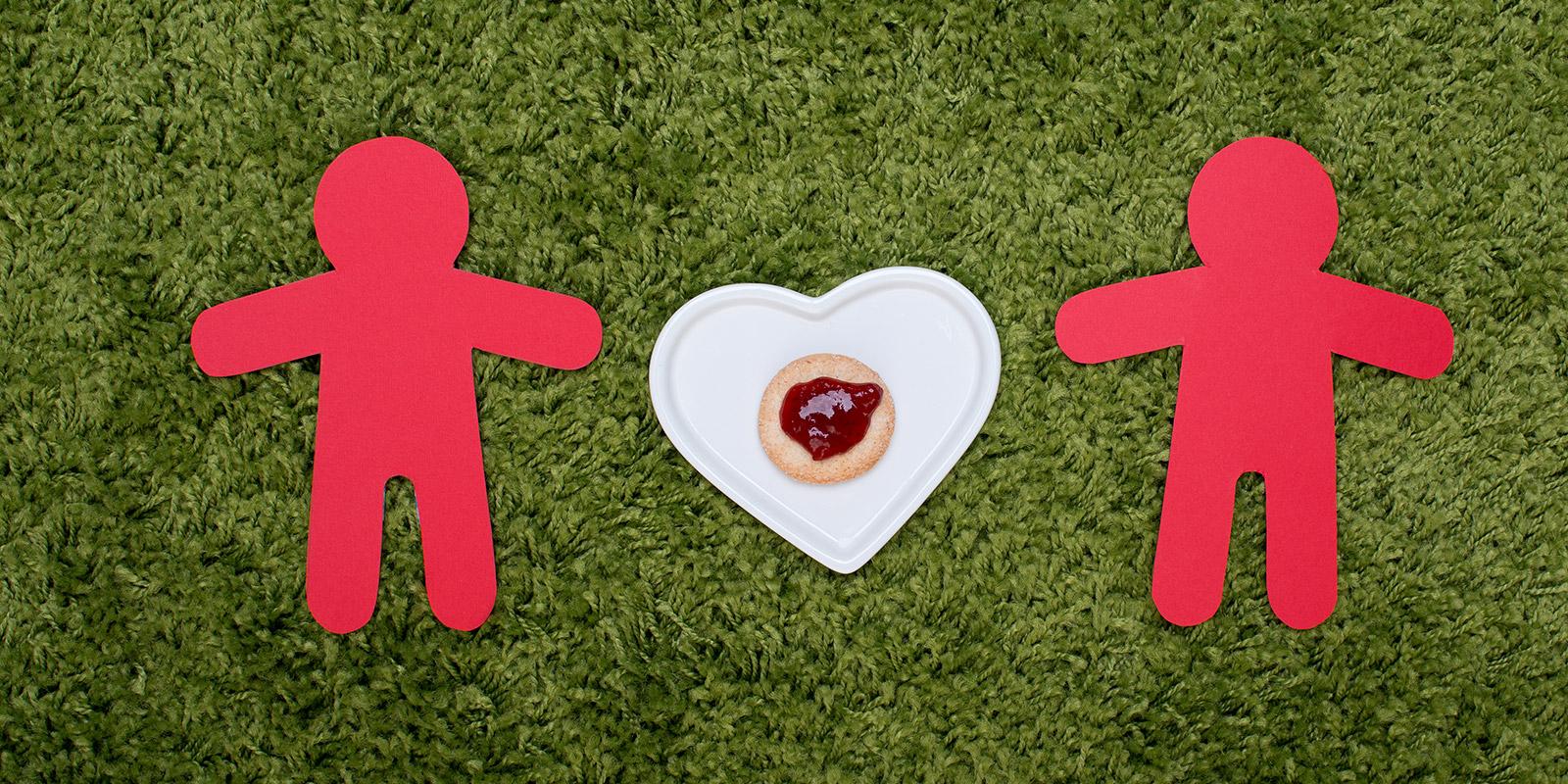 Corso di gruppo dal vivo – relazioni sane, relazioni che nutrono