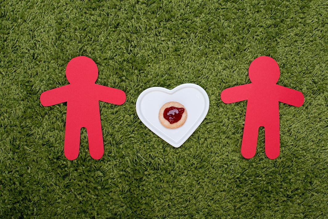 Corso di gruppo Relazioni sane, relazioni che nutrono