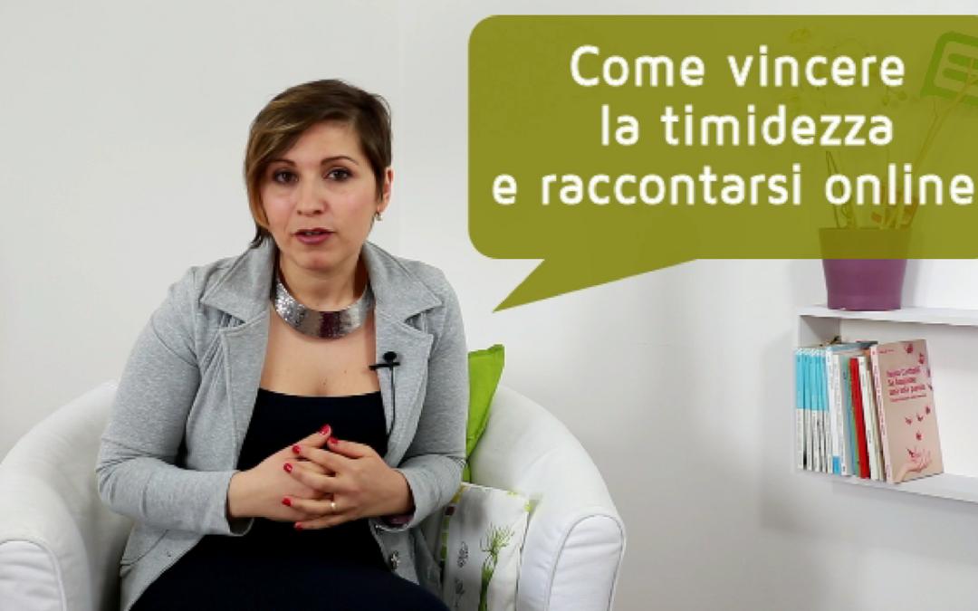 #dimmi di te | Come vincere la timidezza? (VIDEO)