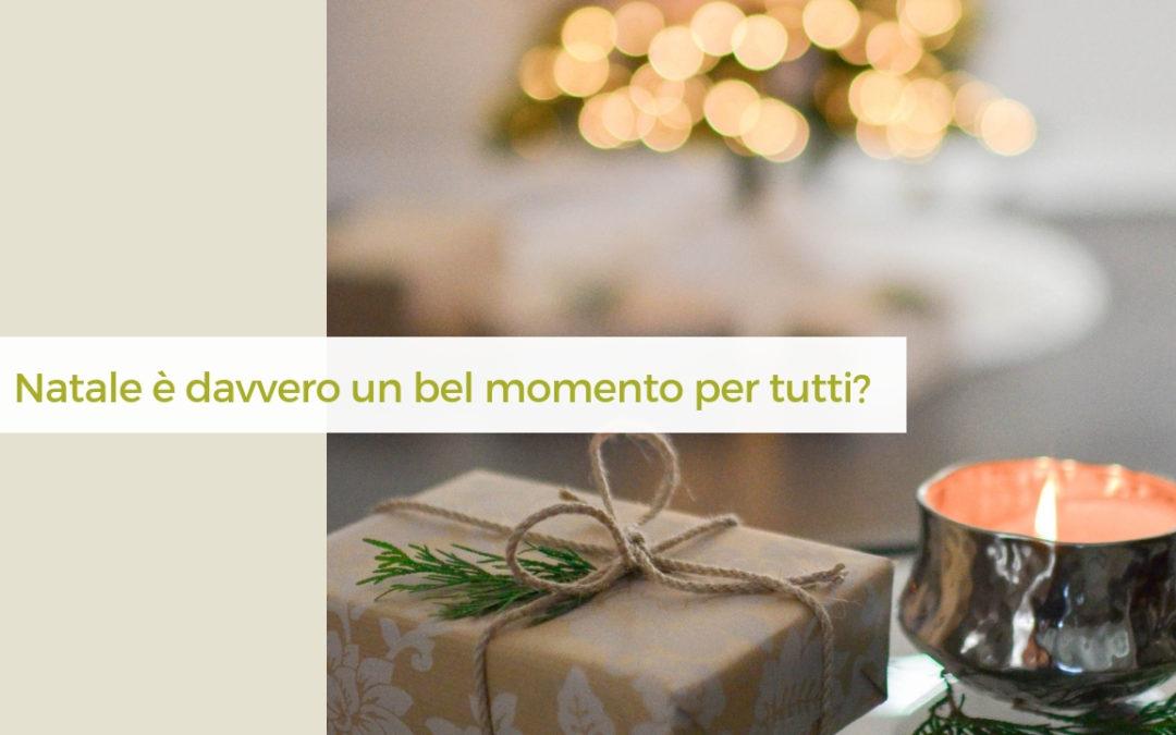 Natale è davvero un bel momento per tutti?
